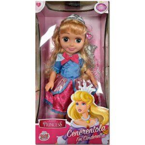 Princess Cinderella [22263]