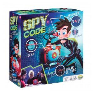 Spy Cide Game [YL018]