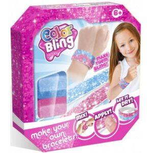 Color Bling Bracelet Set [899]