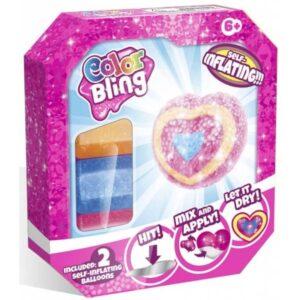 Color Bling Hearts Set [882]