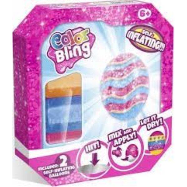 Color Bling Ballons Set [880]