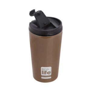 Coffee Thermos Bronze [33-BO-4002]