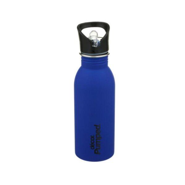 Μεταλλικό μπουκάλι Decor [33-DE-003]