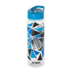 Tritan μπουκάλι Smash - Blue 700ml [33-SMA-27635]