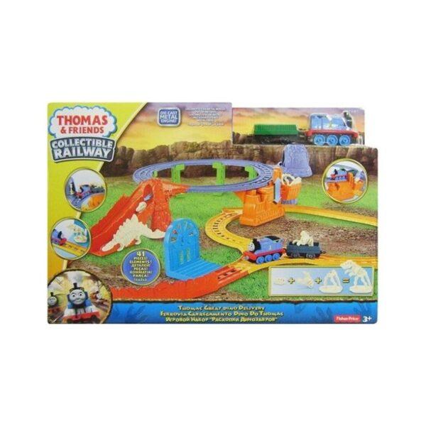 Thomas - Περιπέτεια με δεινόσαυρους [CDV09]