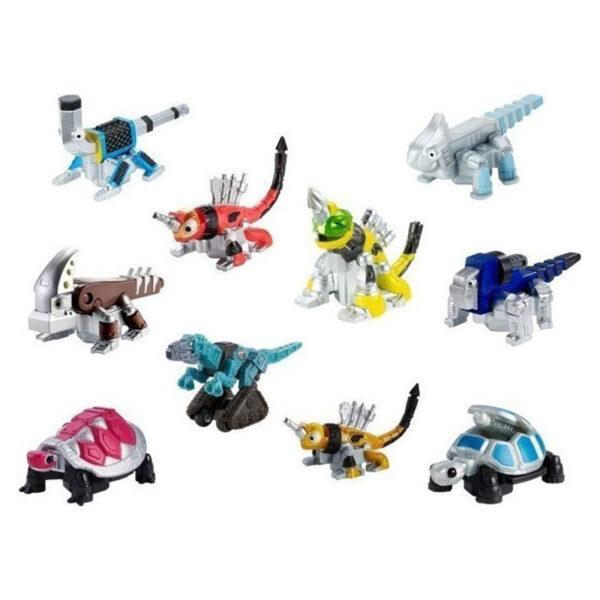 Dinotrux - Οχήματα Reptool [DWP73]