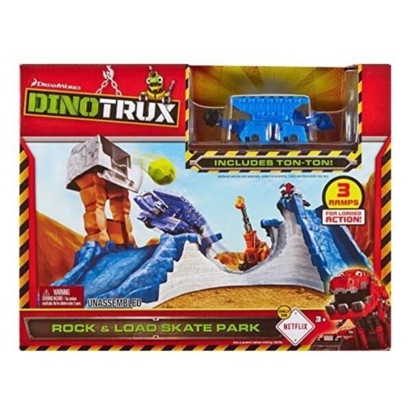 Dinotrux - Σετ παιχνιδιού [CJV82]