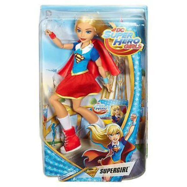 DCSHG Super Girl [DLT63]
