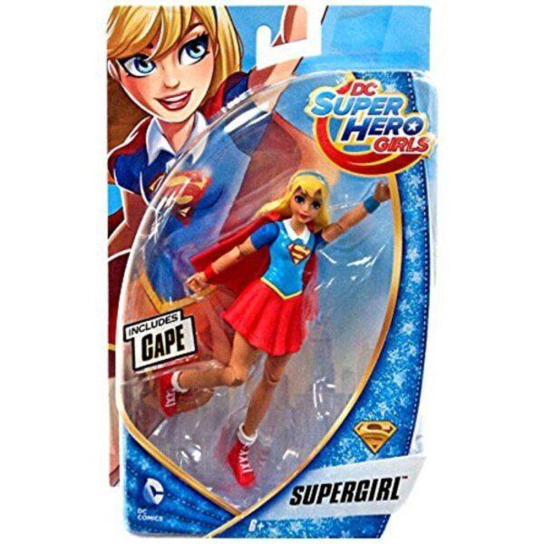DCSHG Super Girl [DMM34]