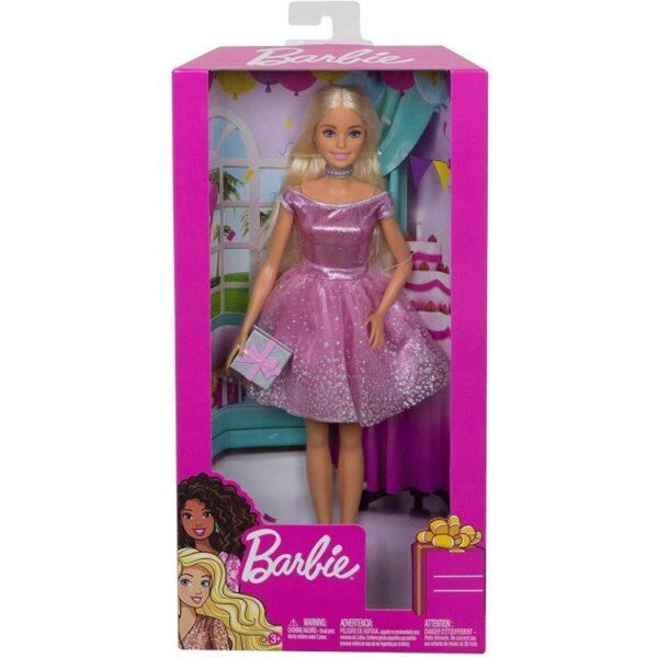 Barbie πάρτι γενεθλίων [GDJ36]
