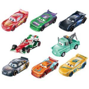 Cars αυτοκινητάκια Color Changers [GNY94]