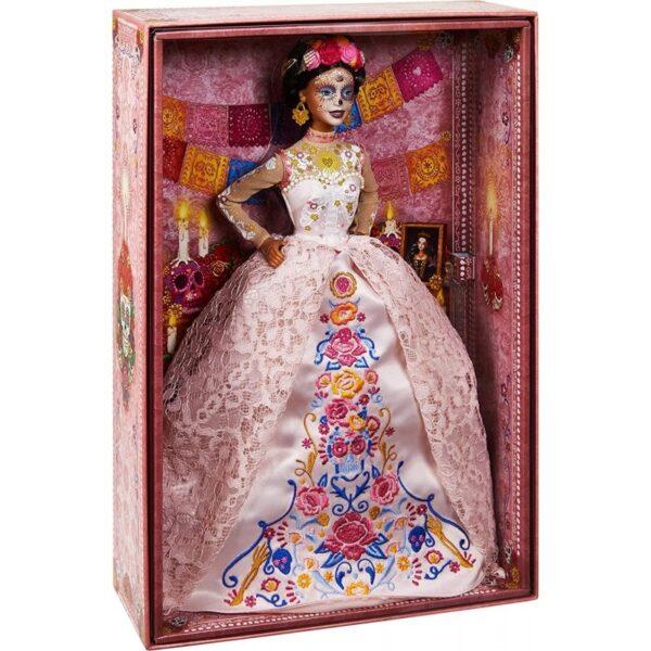 Barbie Dia Los Muertos [GNC40]