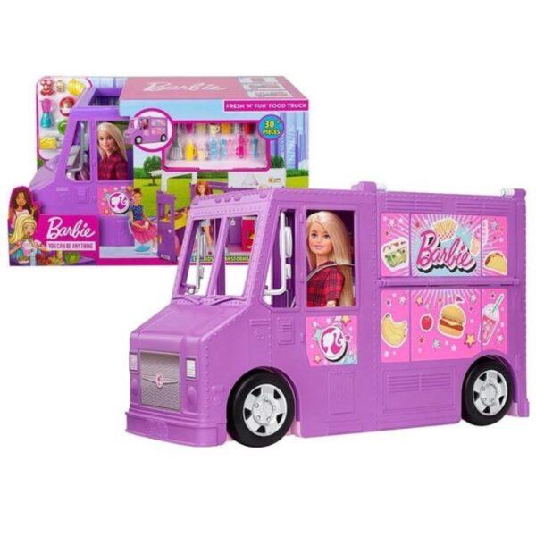 Barbie καντίνα [GMW07]