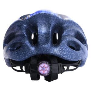 Κράνος ποδηλάτου με φως [003.10006/M/S]