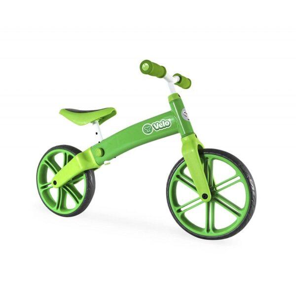Ποδήλατο ισορροπίας Y Velo - Πράσινο [53.100001]