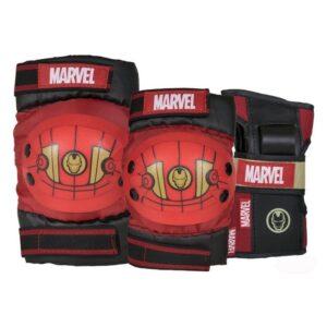 Σειρά προστατευτικά Iron Man M [17.910725]