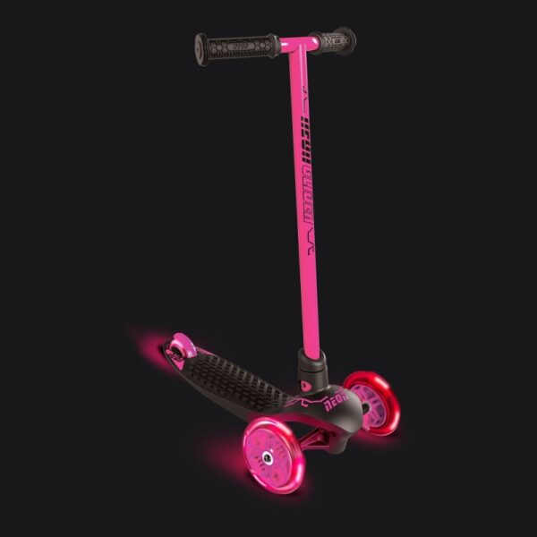 Πατίνι Neon Glider Pink [53.100966]
