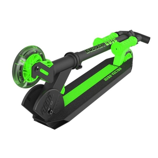 Πατίνι Neon Vektor πράσινο [53.101177]