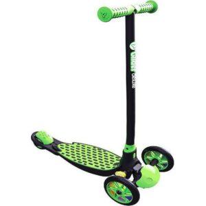 Πατίνι Y Glider Deluxe 18 - Πράσινο [53.100884]