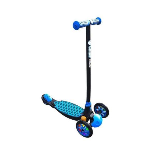 Πατίνι Y Glider Deluxe 18 - Μπλε [53.100883]