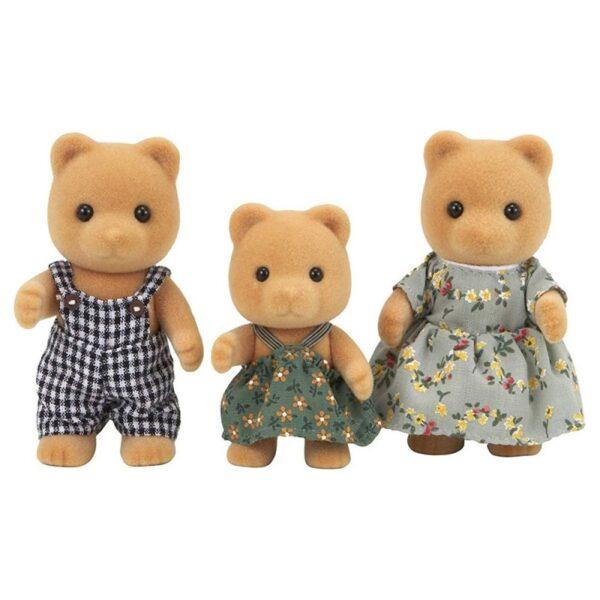 Bear Family [5125]