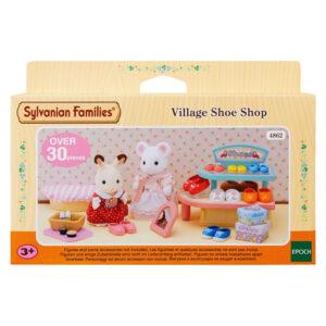 Families Village Shoe Shop [4862]