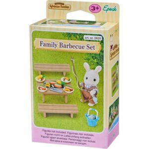 Family Barbecue Set [5091]